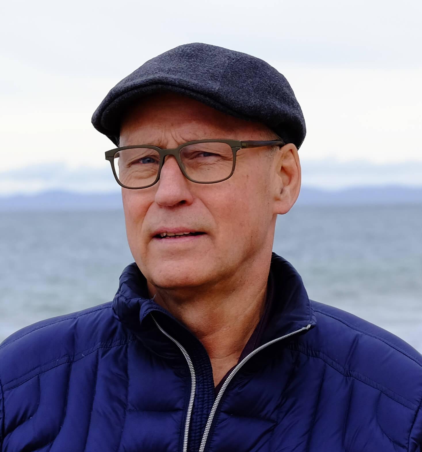 Frank Slemming