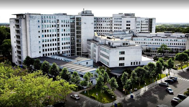 Glostrup Hospital